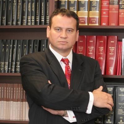 Livius Ilasz, Germany Lawyer